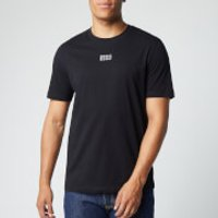 HUGO Men's Durned203 T-Shirt - Black - M