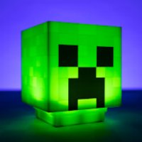 Minecraft Creeper Light - Minecraft Gifts