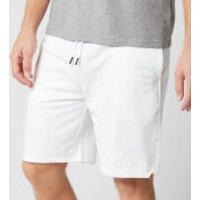 BOSS Men's Heritage Shorts - White - L
