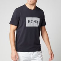 BOSS Men's Fashion T-Shirt - Open Blue - S