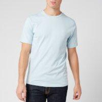 BOSS Men's Tales T-Shirt - Light/Pastel Blue - L