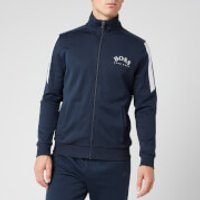 BOSS Men's Skaz Zip Jacket - Navy - M