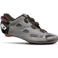 Sidi Shot Air Matt Carbon Limited Edition Road Shoes - EU 42