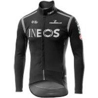 Castelli Team Ineos Perfetto RoS Long Sleeve Jacket - XXL