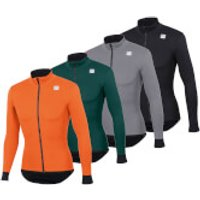 Sportful Fiandre Light NoRain Jacket - L - Cement