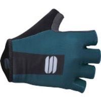 Sportful BodyFit Pro Gloves - S - Sea Moss/Black
