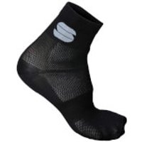 Sportful Ride 10 Socks - S - Black