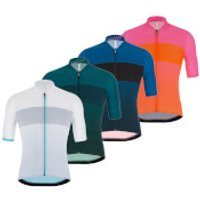 Santini Redux Fortuna Jersey - M - Atomic Orange