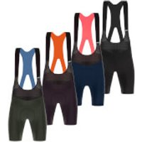 Santini Redux Fortuna Bib Shorts - XXL - Vineyard