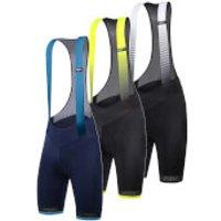 Santini 365 Fase Bib Shorts - XXL - Black