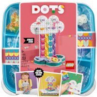 LEGO DOTS: Rainbow Jewellery Stand (41905)
