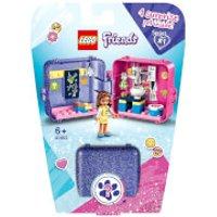 LEGO Friends: Olivia's Play Cube (41402)