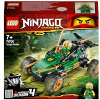 LEGO Ninjago: Jungle Raider (71700)