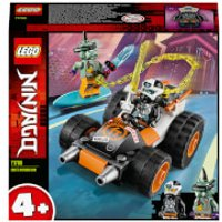 LEGO Ninjago: Cole´s Speeder Car (71706)