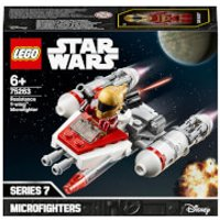 LEGO Star Wars TM: Resistance Y-Wing Microfighter (75263)
