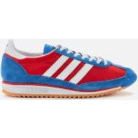 adidas X Lotta Volkova Women's SL72 Trainers - Blue/Red - UK 6