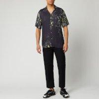 Ksubi Men's Acid Painter Shirt - Multi - L