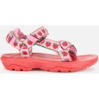 Teva Toddlers' Hurricane Xlt2 Sandals - Strawberry Pink - UK 4 Toddler