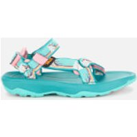 Teva Kids' Hurricane Xlt2 Sandals - Unicorn Waterfall - UK 12 Kids