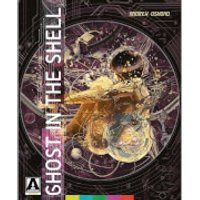 Ghost In The Shell (Arrow Books)