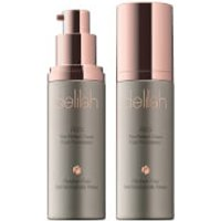 delilah Alibi Fluid Foundation (Various Shades) - Tawny