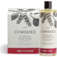 Cowshed Cosy Bundle