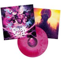 Waxwork - Color Out Of Space OST Colour LP