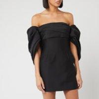 Solace London Women's Elina Mini Dress - Black - US 8/UK 12