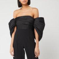 Solace London Women's Kasey Jumpsuit - Black - US 6/UK 10