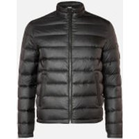 Mackage Men's James Ripstop Puffer Jacket - Black - M