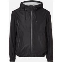 Mackage Men's Oren-R Hooded Jacket - Black - M