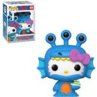 Hello Kitty Kaiju Sea Kaiju Pop! Vinyl Figure
