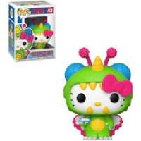Hello Kitty Kaiju Sky Kaiju Pop! Vinyl Figure