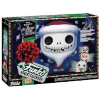 Advent Calendar: The Nightmare Before Christmas (TNBC)