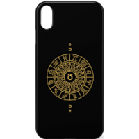 Decorative Horoscope Symbols Phone Case for iPhone and Android - iPhone 5C - Snap Case - Gloss