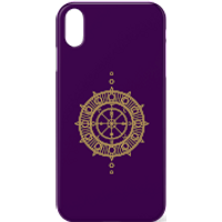 Image of Wheel Of Fortune Phone Case for iPhone and Android - Samsung Note 8 - Snap Case - Matte