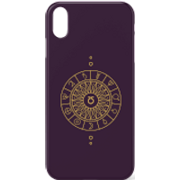 Decorative Planet Symbols Phone Case for iPhone and Android - Samsung S6 - Snap Case - Matte