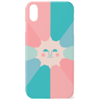 Colours Of The Sun Phone Case for iPhone and Android - Samsung Note 8 - Tough Case - Gloss - Phone Gifts