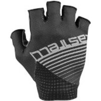 Castelli Competizione Gloves - XS - Black