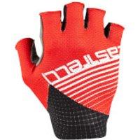 Castelli Competizione Gloves - M - Red