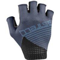Castelli Competizione Gloves - S - Dark Steel Blue