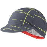 Castelli UPF Cycling Cap - Dark Steel Blue