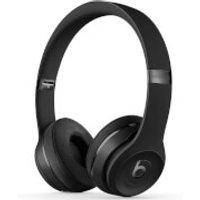 Beats By Dr. Dre Solo 3 Wireless On-Ear Headphones - Matte Black - Electronics Gifts