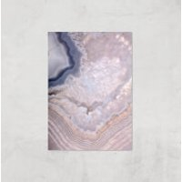 Indigo Lull Giclee Art Print - A4 - Print Only - Indigo Gifts