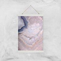 Indigo Lull Giclee Art Print - A3 - White Hanger - Indigo Gifts