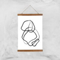 Sweet 16 Giclee Art Print - A3 - Wooden Hanger - 16th Birthday Gifts
