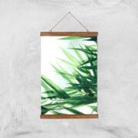 Life Giclee Art Print - A3 - Wooden Hanger - Life Gifts