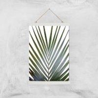 Emerald Giclee Art Print - A3 - White Hanger