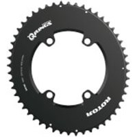 Rotor Aero Q Rings Outer Chainring - 53T