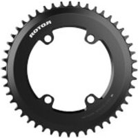 Rotor Aero Round Outer Chainring - 56T